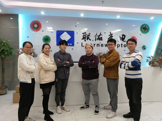 ประเทศจีน Shenzhen Learnew Optoelectronics Technology Co., Ltd.